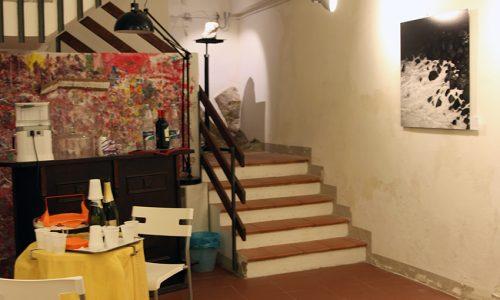 Mostra Ex Monastero Madonna della Rocca Taormina