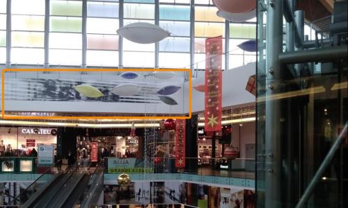 Centro Commerciale Katanè