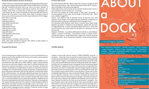 Brochure Mostra